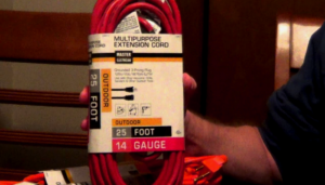 best extension cord for refrigerator