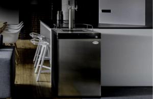 best mini fridge for kegerator